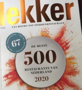Lekker-500-Recensie-The-Black-Tie-Assen-Drenthe-Beste-Restaurant
