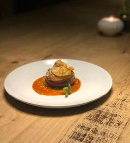 The-Black-Tie-Assen-Drenthe-Restaurant-Lekker500