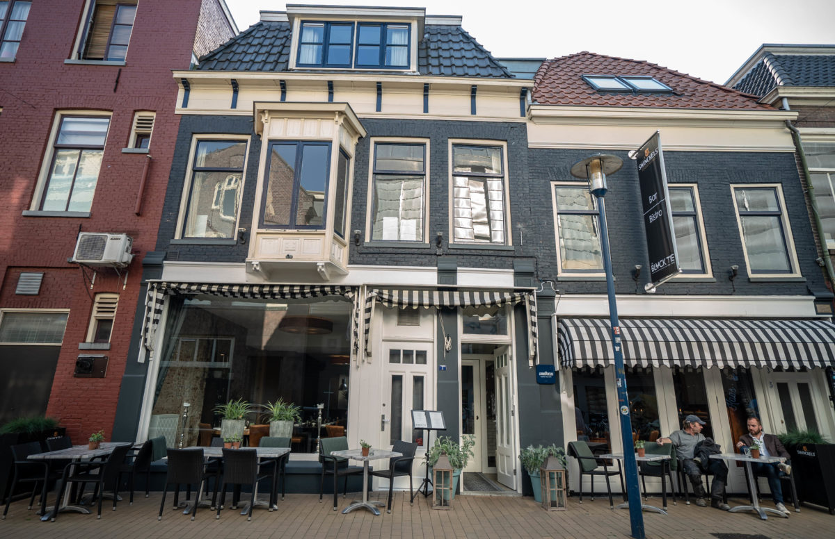 The-Black-Tie-Assen-Restaurant-Bar-Drenthe