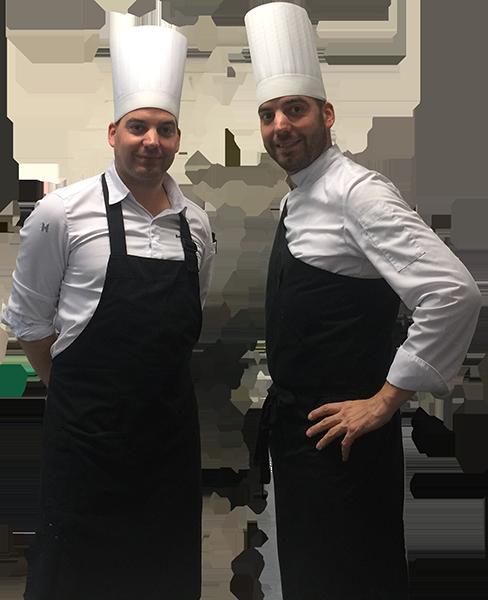 benjamin-levi-vandenberg-black-tie-assen-chef